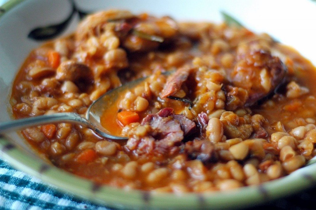 Puy-Leonard French Fabulous Foods Fall Cassoulet
