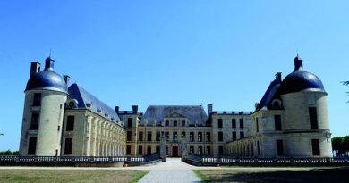 Puy-Leonard Chateau-Oiron