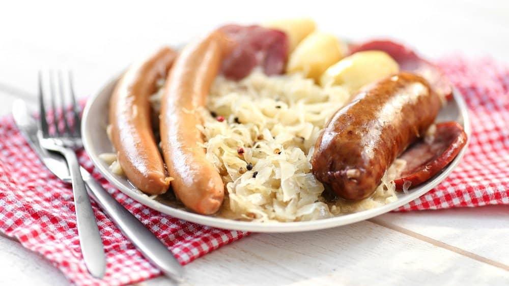 Puy-Leonard French Fabulous Foods Winter Choucroute-Garnie-French-Sauerkraut