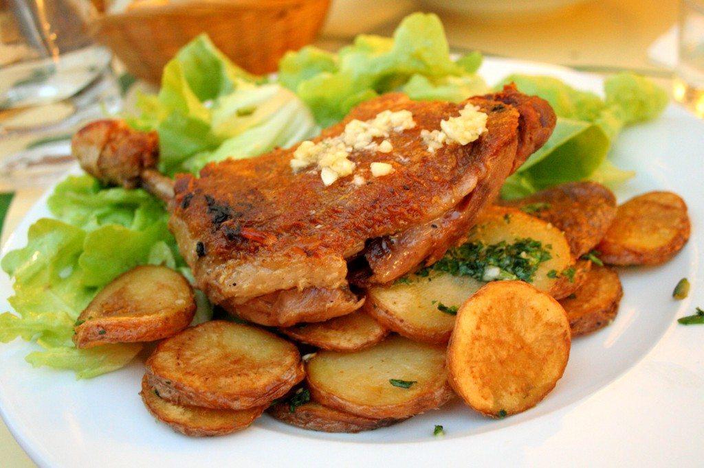 Puy-Leonard French Fabulous Foods Winter Confit-de-Canard