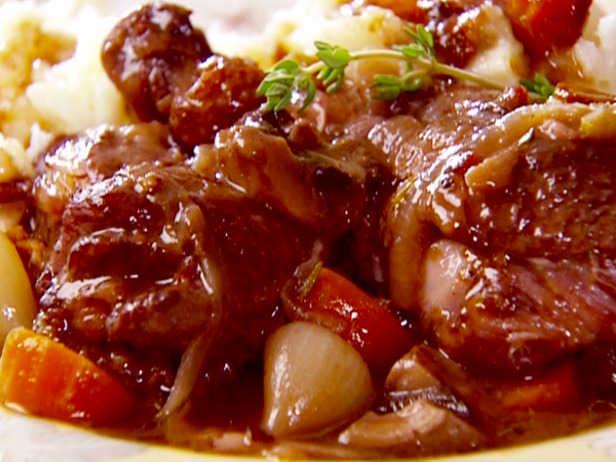 Puy-Leonard French Fabulous Foods Fall Coq-au-Vin