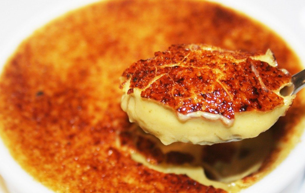 Puy-Leonard French Fabulous Foods Fall Creme-Brulee