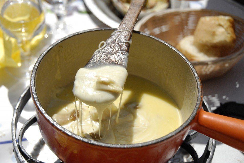 Puy-Leonard French Fabulous Foods Winter Fondue-Savoyarde