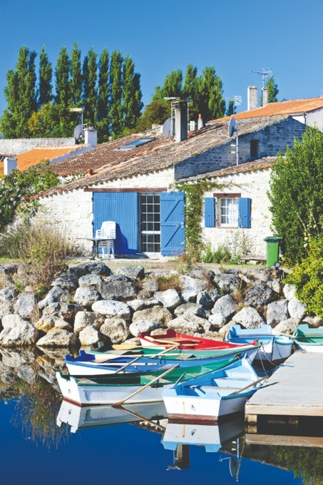 Puy-Leonard-Ile-d-Oleron-Boats