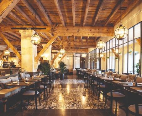 Puy-Leonard La Distillerie