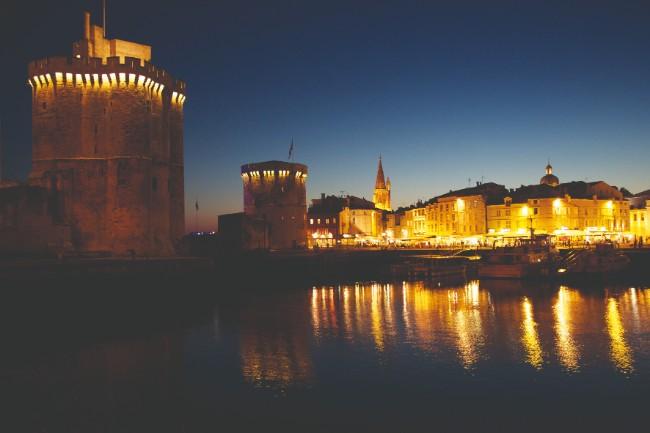 Puy-Leonard La-Rochelle-de-Nuit