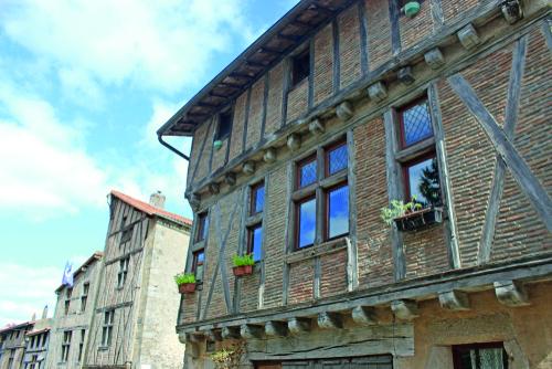 Puy-Leonard Partenay