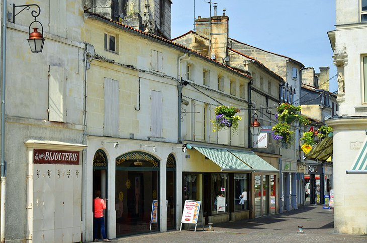 Puy-Leonard Poitou-Charentes-Cognac
