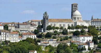 Puy-Leonard Angouleme