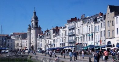 Puy-Leonard Charente-Maritime markets