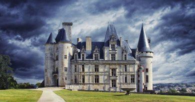 Puy-Leonard Chateau-La-Rouchefoucauld