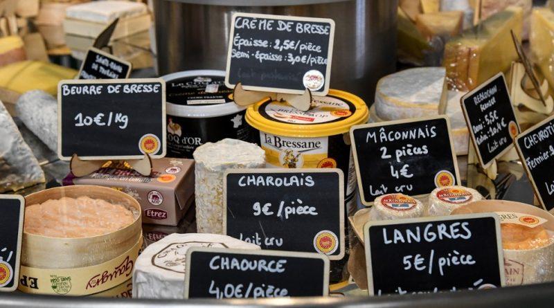 Puy-Leonard Goat Cheese Chabichou