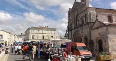 Puy-Leonard La Vienne Antiques Brocantes