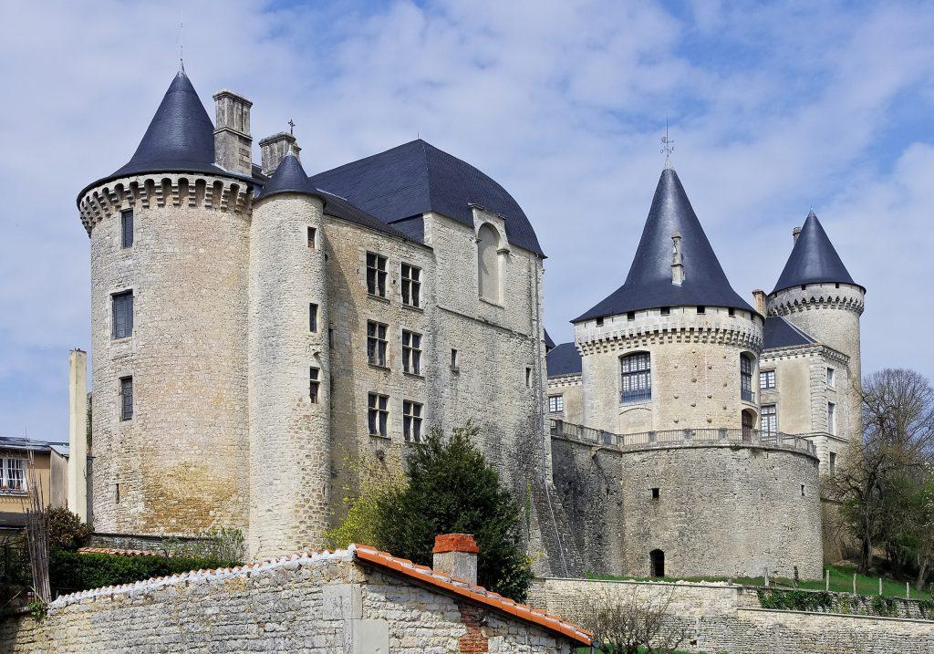 Puy-Leonard Verteuil-sur-Charente