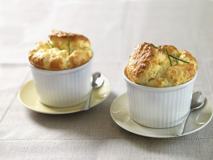 Puy-Leonard French Fabulous Foods Spring Souffle