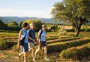Puy-Leonard Walking & Hiking