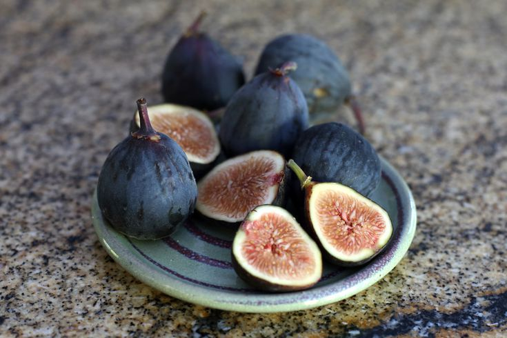 Puy-Leonard French Fabulous Foods Spring Fresh-Figs