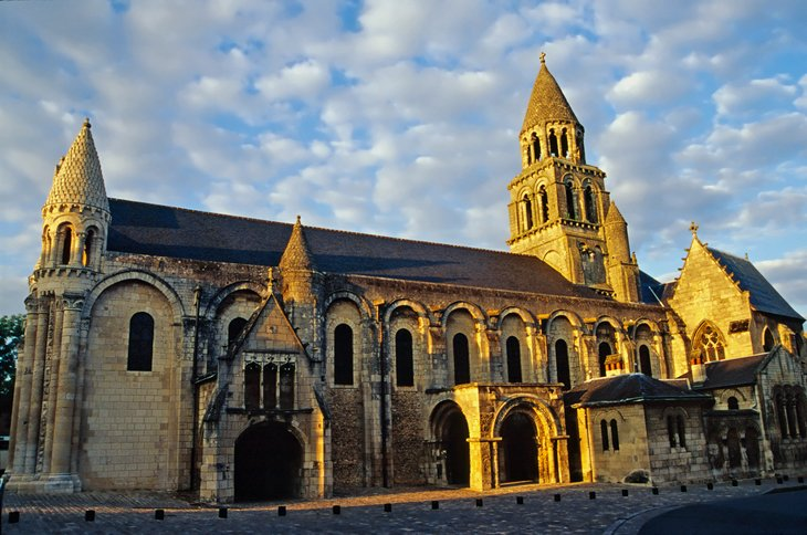 Puy-Leonard Poitiers