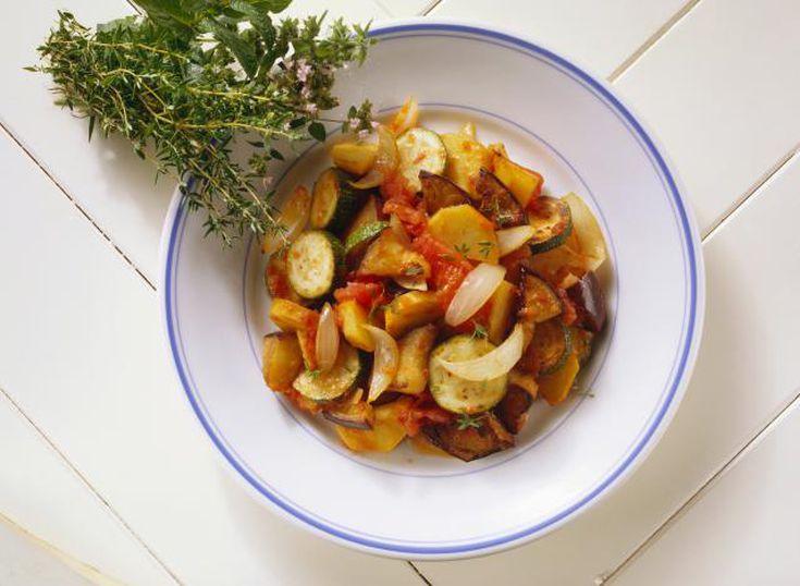 Puy-Leonard French Fabulous Foods Spring Ratatouille