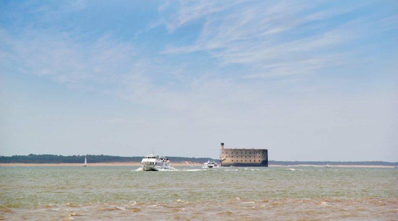 Puy-Leonard Rochefort-Ocean-Fort-Boyard-Croisiere-Bateau