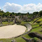 Puy-Leonard Saintes Amphitheatre