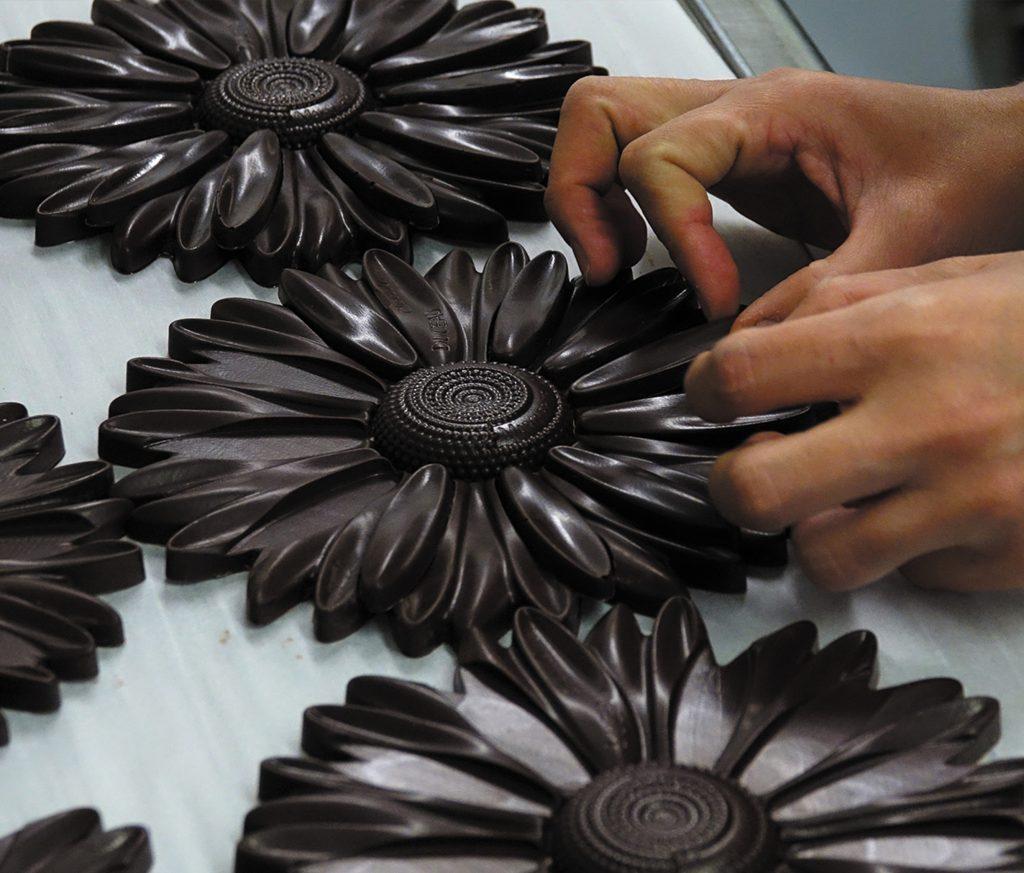 Puy-Leonard Fabrication Marguerite