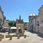 Puy-Leonard Saint Jean d'Angely