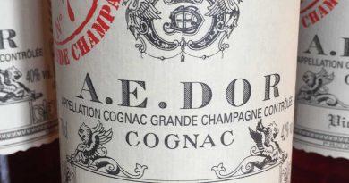 Puy-Leonard Cognac-Champagne