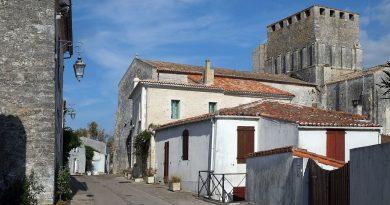 Puy-Leonard Mornac sur Seudre