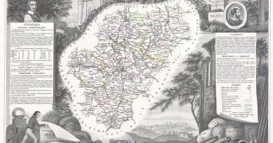 History of the Charente