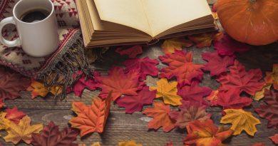 Puy-Leonard Words Autumn