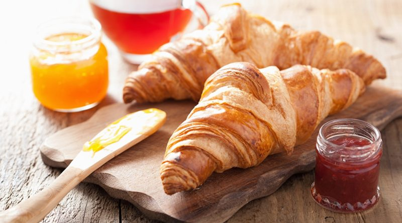 The History of the Croissant