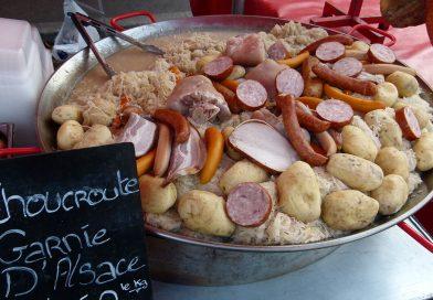 Puy-Leonard Choucroute-Garni