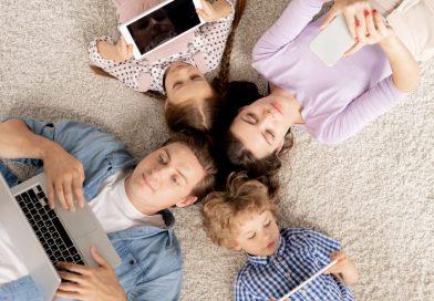 Puy-Leonard Family